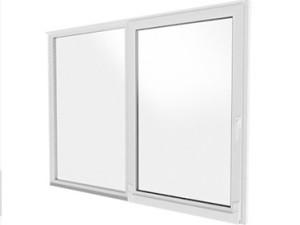 Iglo 5 Schiebetür - 5 Kammer Fenster - Parallel- Schiebe- Kipptür PSK - Hersteller Drutex S.A. - Fensterhof
