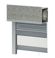 Unterputzkasten Vorsatzkasten - Rollladen der Firma Drutex S.A. - Aluprof S.A. - Jalousie Fensterhof