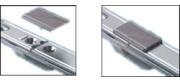 Drutex Fenster - Maco Beschläge - Schnittkantenabdeckung - Fenster
