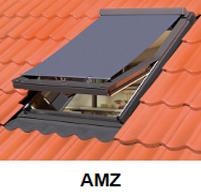 Fakro Netzmarkise AMZ - Zubehör Fakro Dachfenster