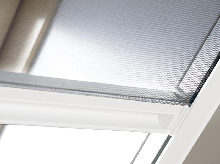 Fakro Insektenschutz für Dachfenster - Dachfenster - Insektenschutzgitter - Dachfenster Zubehör - B&F Fensterhof