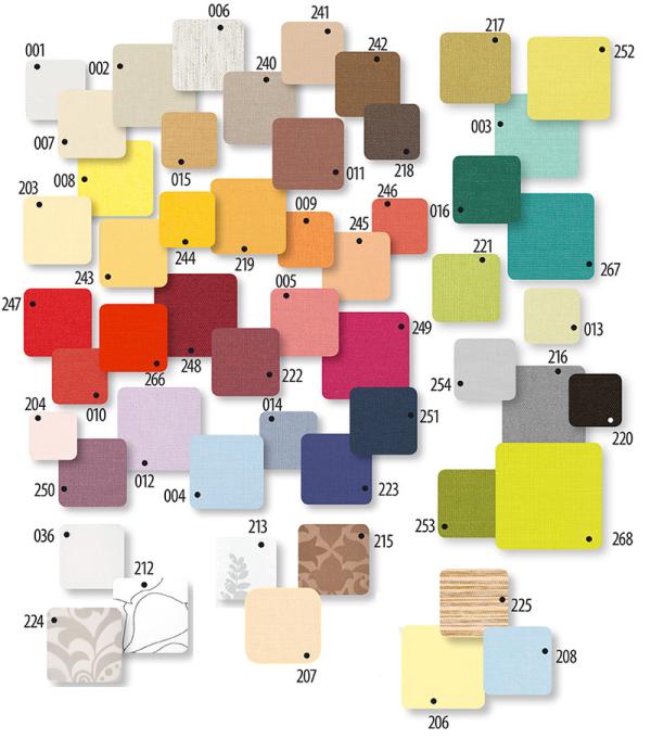Fakro Innenrollo für Dachfenster - Dachfenster Rollo ARS - Rollo ARS Farben - Dachfenster Zubehör - B&F Fensterhof