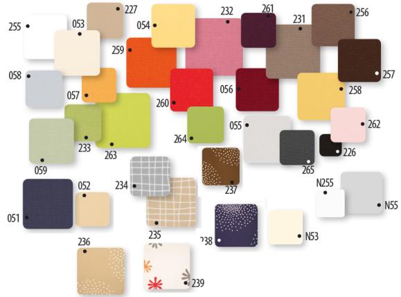 Fakro Innenrollo für Dachfenster - Dachfenster Verdunkelungsrollo ARF - Verdunkelungsrollladen ARS Farben - Dachfenster Zubehör - B&F Fensterhof