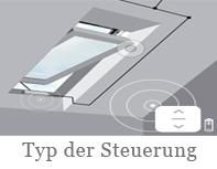 Fakro Dachfenster Steuerung - Kabellose Steuerung Z-Wave - Einkanal Steuerung - Mehrkanal Steuerung - B&F Fensterhof