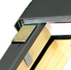 Fakro Zubehör Dachfenster - Regensensor - Sensor - Schwingfenster - Klapp- Schwingfenster - B&F Fensterhof