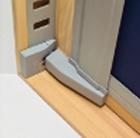 Fakro Zubehör Dachfenster - Kontaktplatte für Sonnenschutzprodukte - B&F Fensterhof