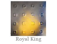 Drutex Glasarten - Verglasung - Royal King - Master Carre - Scheibe