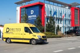 Drutex S.A. - Europas größter Hersteller für Fenster Türen Rollläden - B&F Fensterhof