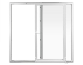 Iglo Energy Schiebetür - 7 Kammer Fenster - Parallel- Schiebe- Kipptür PSK - Hersteller Drutex S.A. - Fensterhof