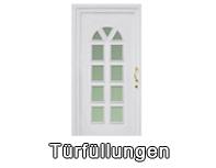 Türfüllungen - Drutex Haustür - KN Plast - Drutex S.A. - Eingangstür - Aussentür