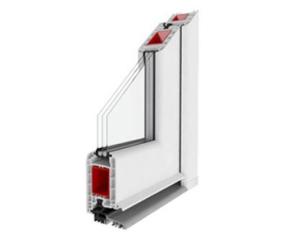 Drutex Haustür Profil - Iglo 5 Türen - Haustüren - Eingangstüren - Aussentüren