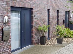 Haustüren der Firma Drutex S.A. - Die Visitenkarte Ihres Hauses