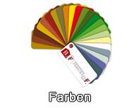 Farben Fenster - Türen - Rollläden - Balkontüren - Haustüren - Kunststofffenster - Holzfenster - Aluminiumfenster - Renolit - Renolitfarben - RAL Farben - Drutex S.A.