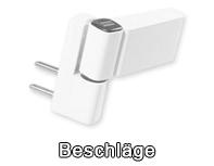 Beschlag - Beschläge - Fenster - Balkontüren - Türen - Schiebetüren - Maco - Maco Beschlag - Drutex S.A. - B&F Fensterhof