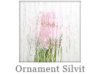 Drutex Glasarten - Verglasung - Silvit - Ornament Silvit - Scheibe