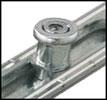 Drutex Fenster - Maco Beschläge - Pilzkopfverriegelung - Sicherheitszapfen - i.s. Sicherheitszapfen - Einbruchsschutz - B&F Fensterhof