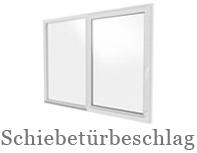 Beschläge Schiebetür - Maco Beschlag - Drutex Schiebetür - B&F Fensterhof