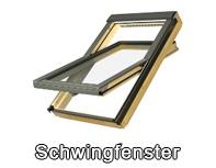 Fakro Dachfenster - Schwingfenster - Kunststoffdachfenster - Holzdachfenster