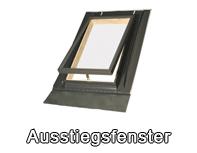 Fakro Dachfenster - Ausstiegsfenster - Kunststoffdachfenster - Holzdachfenster