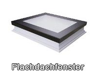 Fakro Dachfenster - Flachdachfenster - Kunststoffdachfenster - Holzdachfenster