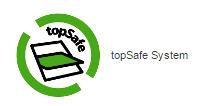 Fakro Dachfenster TopSafe System - Hohe Sicherheit für Ihr Haus