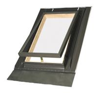 Fakro Ausstiegsfenster WGI WGT - Ausstiegsfenster - Fensterhof - Holz Dachfenster