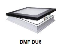 Fakro Dachfenster - Flachdachfenster DMF DU6 - Fensterhof