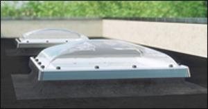 Fakro Dachfenster Rund - Flachdachfenster - Fensterhof