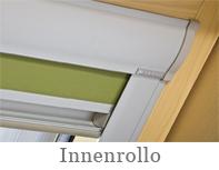 Fakro Dachfenster Zubehör - Rollladen - Innenrollo - B&F Fensterhof