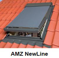 Fakro Netzmarkise AMZ NewLine - Zubehör Fakro Dachfenster