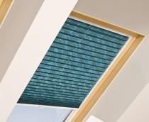Fakro Innenrollo für Dachfenster - Dachfenster Faltstore APS - Faltstore APS - Dachfenster Zubehör - B&F Fensterhof