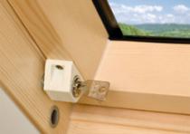 Fakro Dachfenster Zubehör - Fensterverschluss ZBL - B&F Fensterhof
