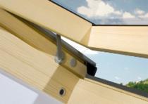 Fakro Dachfenster Zubehör - Öffnungssperre ZBB - B&F Fensterhof