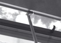 Fakro Dachfenster Zubehör - Bedienstange ZSZ - Teleskopstange für Dachfenster - B&F Fensterhof