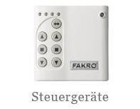 Fakro Dachfenster Steuergeräte - Kabellose Steuerung Z-Wave - elektrische Steuerung Dachfenster - B&F Fensterhof