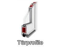 Drutex Türprofil - Haustürprofil - Haustür - Eingangstür - 5 Kammer - 7 Kammer - Iglo 5 Türen