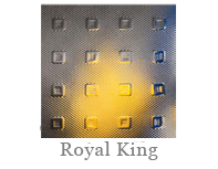 Drutex Glasarten - Verglasung - Royal King - Master Carre - Scheibe