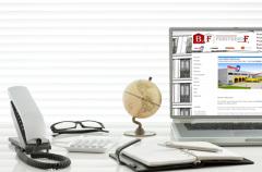 Fenster online bestellen - Fenster Türen Rollläden B&F Fensterhof Drutex S.A.