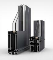 Fenster MB-70HI Aluminium - Drutex S.A. - Aluprof