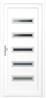 Drutex Türfüllung Model 3 - Drutex S.A. Haustüren