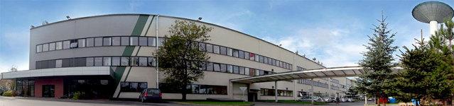Fakro Dachfenster - Hauptsitz Hannover