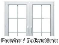 Produkte Auswahl Fenster und Balkontüren - Kunststofffenster - Holzfenster - Aluminiumfenster - Drutex