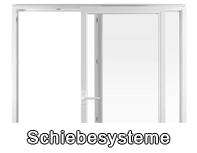 Produkte Auswahl Schiebetüren - Iglo 5 - Iglo Energy - Softline Holz - MB Aluminium - Drutex - Aluprof - Salamander - Aluplast