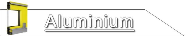 Aluminiumschiebetüren, Schiebetüren aus Aluminium