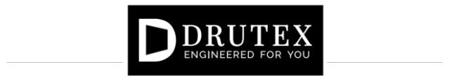 Hersteller Drutex S.A, Fensterhersteller Drutex