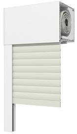 Aufsatzrollladen 210 mm von Drutex - Altes System