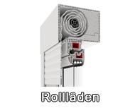 Rollläden - Aufsatzrollläden und Vorsatzrollläden